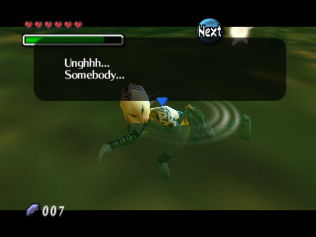 Legend of Zelda, The - Majora